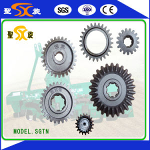Middle Gear Transmission Wide Blades Farm/Agricultural/Rotary Stubbling Tractor Tiller (CE SGS) pictures & photos