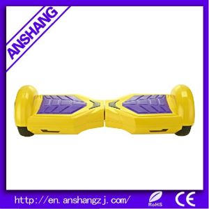 Electric Kickboard 2 Wheel Powered Unicycle pictures & photos