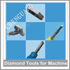 Diamond Electroplated Tools, Diamond Monobloc Tools, Diamond Boring Bare pictures & photos