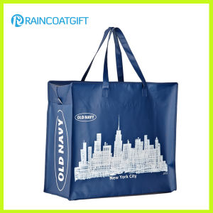 Laminated Non Woven Tote Bag for Promotion pictures & photos