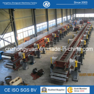 PU Sandwich Panel Roll Forming Machine(wall&roof) pictures & photos