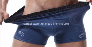 2016 New Style Fashion Sexy Cotton Men′s Boxer Short Underwear pictures & photos