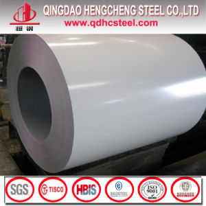 SGCC Grade PPGI Color Coated Steel Coil for Building Materials pictures & photos