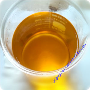 Trenbolone Acetate Muscle Growth Supplements 10161-34-9 Injection Oil Liquid pictures & photos
