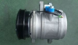 Air Conditioner Compressor Sp10 (4PK, 115) for Jinbei pictures & photos