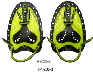 Swimming Hand Paddles (TP-200) pictures & photos