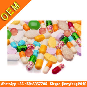 Hot Selling Professional OEM Supplier Herbal Extract Slimming Capsule Weight Loss pictures & photos