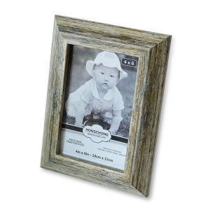 New Fashion PS Photo Frame Witrh Distressed pictures & photos