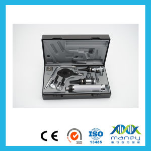 Medical Equipments Mini Diagnostic Otoscope with Ce Certification (MN-MOT-0002) pictures & photos