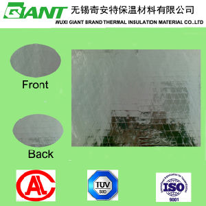 Reinforced Double Aluminum Film for Steel Roofing pictures & photos