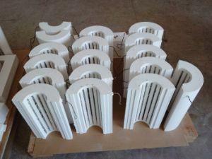 1200c Ceramic Fiber Tube Type Chamber pictures & photos