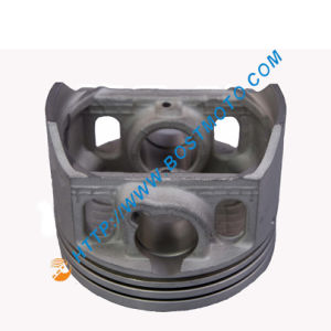 Motorcycle Part Piston for Xcd-125 pictures & photos