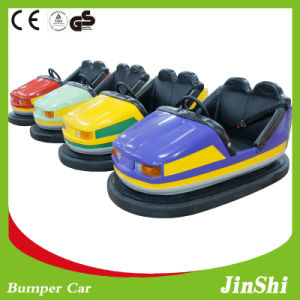 Battery Bumper Car for Sale New 2017 Amusement Equipment! Cheap Indoor Mini Cars Battery-Driven (PPC-102B-1) pictures & photos