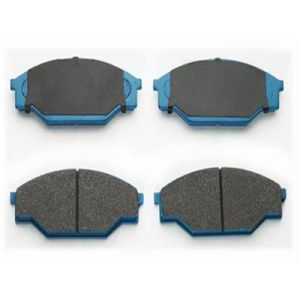 Manufactures Auto Front Brake Pads D1412 for Volvo Brake Pads 30793943 pictures & photos