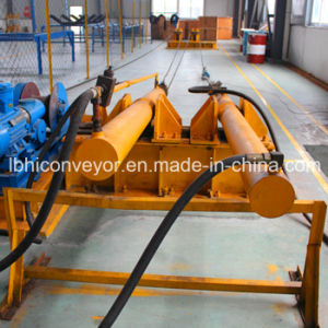 Hydraulic Tension Device/ Automatic Tensioner for Conveyor System pictures & photos
