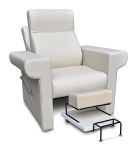 Cheap Pedicure SPA Massage Chair (TKN-3M004) pictures & photos
