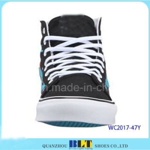 Inject Canvas Shoes for Chirdren pictures & photos