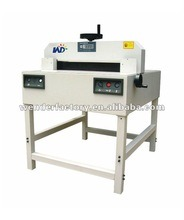 650mm Precise Small Paper Cutting Machine Wd-6508d pictures & photos