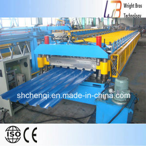 Tile Making Machine pictures & photos