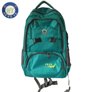 School Laptop Travelling Durable Customized Backpack Bag