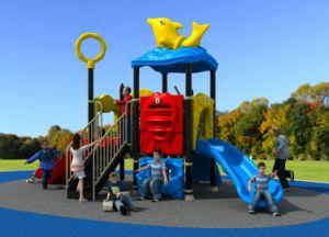 New Design Children Slide Equipment pictures & photos