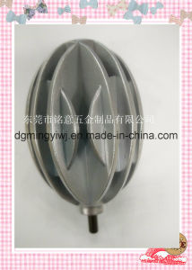 Aluminum Die Casting for Anodic Oxidation Product with Heated Sales Made in China pictures & photos