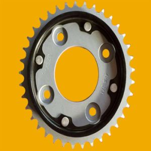 Best Service Reasonable Price Motorcycle Sprocket for Motorcycle pictures & photos