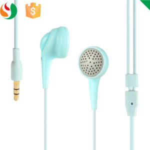 Earphones Manufacturer with OEM for MP3 MP4 Player pictures & photos