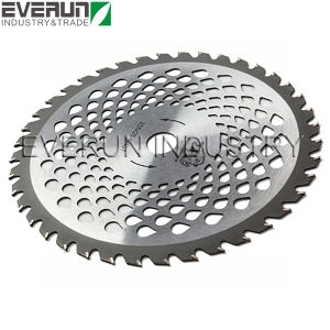 40T China Factory Carbide Blade Brush Cutter pictures & photos