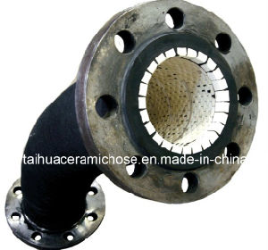 Flexible Ceramic Lined Hose for Underground Mining Industry pictures & photos