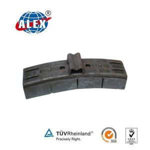 High Quality Forged Brake Shoe pictures & photos
