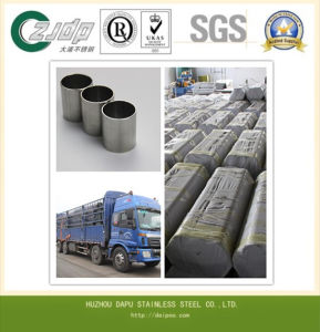 ASTM A789 31803 Duplex Stainless Steel Tube pictures & photos