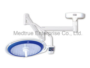 Medical Surgical Shadowless LED Operation Lamp (MT02005E45) pictures & photos