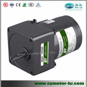 40W 90mm Induction Motor pictures & photos