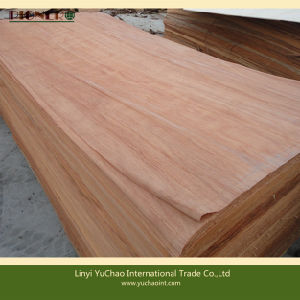 4′x8′x0.3mm A Grade Plb Natural Veneer pictures & photos