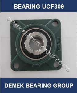 China Pillow Block Bearing Ucf309 pictures & photos