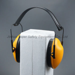 Lightwight Folding ABS Cup Ear Protector (EM602-1) pictures & photos