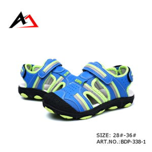 Outdoor Breathable for Kids Shoes (BDP-338-1) pictures & photos