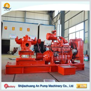 Centrifugal Agriculture Industrial Large Capacity Double Suction Split Case Water Pump pictures & photos