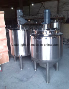 Hand Washing Liquid Soap Making Machine pictures & photos