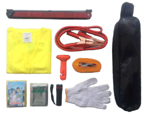 Car Emergency Tool Kit (HX-S5) pictures & photos