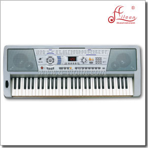 61 Keys Electric Piano/Electronic Organ/Electronic Keyboard pictures & photos