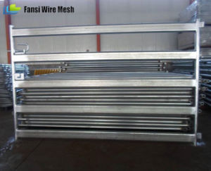 Heavy Duty Hot Dipped Galvanized Sheep Panels for Hot Sale