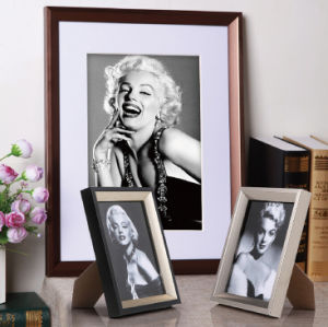 Customized Painting Household Photo Frames pictures & photos