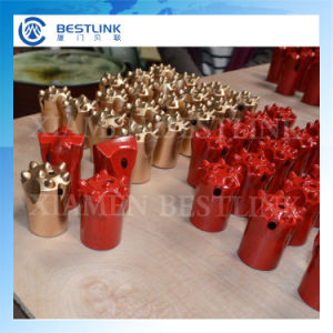Taper Button Drill Bits with Good Quality pictures & photos
