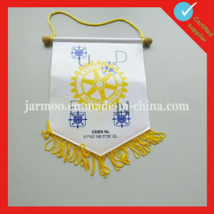 Football Sports Club Pennant Exchange Gift Flag pictures & photos