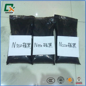 Factory Supply Tyre /Rubber Carbon Black N220 pictures & photos
