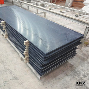 12mm Stone Slab Modified Acrylic Solid Surface pictures & photos