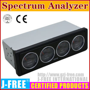 Professional Optical Spectrum Analyzer