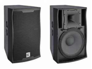 Cvr PRO Audio 15 Inch Woofer Clubs PA Speaker pictures & photos